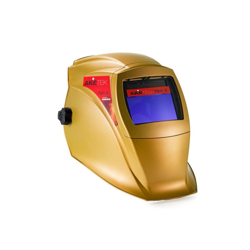 Svetshjälm Pro-X Gold