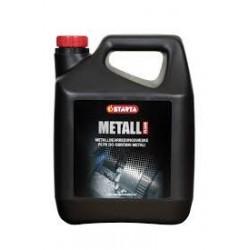 Metallbearbetningsvätska