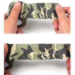 Kamoflage tejp