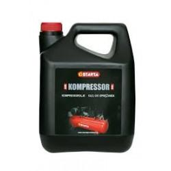 Kompressorolja 4 X 4 liter