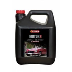 Motorolja Classic 4X4 liter