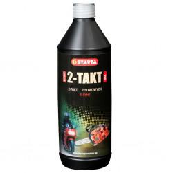 2-taktsolja syntet 12X1 liter