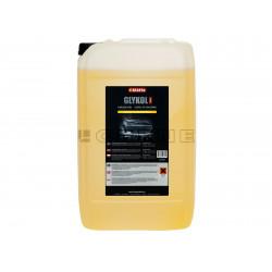 Kylarglykol Longlife Gul Blandbar 25 liter