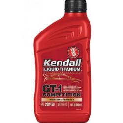 Kendall HP 20W-50 Titanium API SN