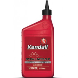 Kendall Special Limited - Slip Gear Lube  80W-90 12 X 0,95 liter